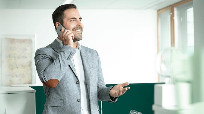 Eilakaisla asiakaskokemus: Onnistunut myynnin osaajien rekrytointiprosessi, Franke Medical Oy