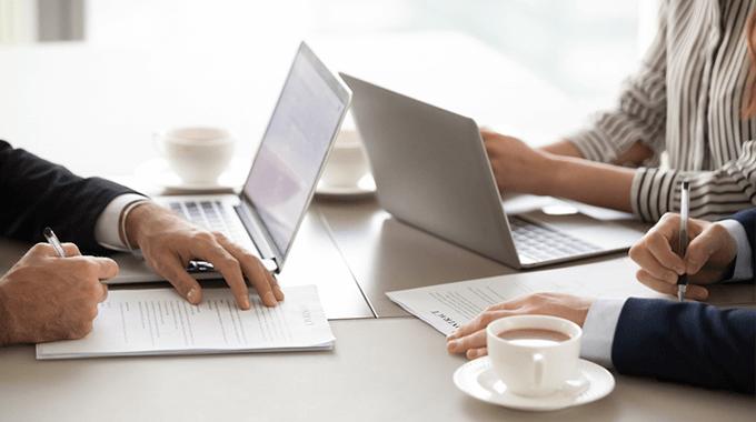 Työlainsäädännön normihierarkia HR-työssä