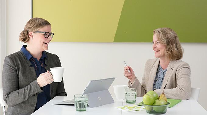 Verkostot ja yhteistyö muodostavat pohjan tulevaisuuden työelämäpalveluille -blogi
