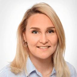 Heidi Cantell - henkilöstökonsultti (opintovapaalla)