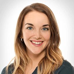 Sofia Hampf - henkilöstökonsultti