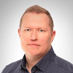Dinny Harjula - uusasiakaspäällikkö