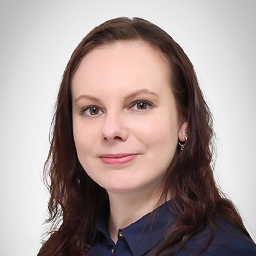 Maiju Helenius  - ​Talent Acquisition Specialist