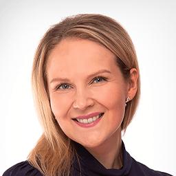 Heidi Hudson - Rekrytointikonsultti