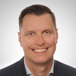 Antti Jussila - myyntijohtaja