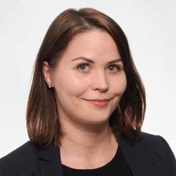Minna Juutilainen - rekrytointikonsultti