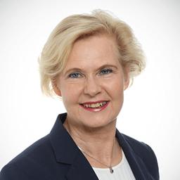 Sirpa Kähkönen - seniorkonsultti