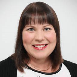 Mirva Kemiläinen - yhteyspäällikkö