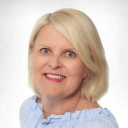 Jaana Kesäläinen-Ruohola - rekrytointikonsultti