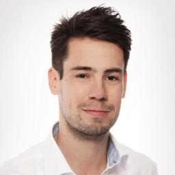 Joonas Kopperi - HR- ja kehityspäällikkö