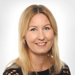 Mia Lahti - talouspäällikkö