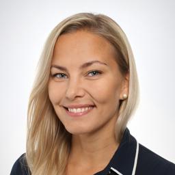 Jennika Lahti - henkilöstökonsultti (perhevapaalla)