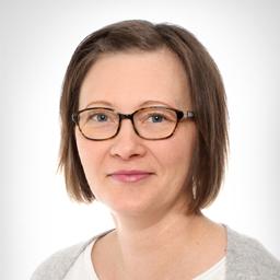 Mira Liikanen - henkilöstökonsultti