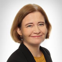 Heidi Martiala-Welin - seniorkonsultti