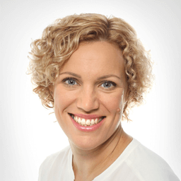 Anna Nordberg - myyntipäällikkö