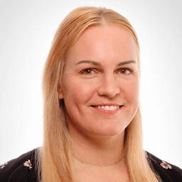 Manuela Norrgrann - toimistoassistentti
