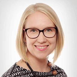 Katri Ojala - Myyntipäällikkö
