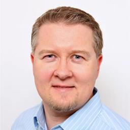Tero Ojaniemi - aluepäällikkö