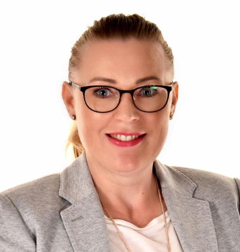 Mia Pöyhönen - Myyntipäällikkö