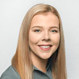 Nea Pynnönen - henkilöstökonsultti