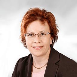 Riikka Ristimäki - rekrytointikonsultti (Inhouse-projektissa)