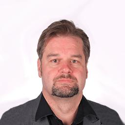 Markku Soppi - yhteyspäällikkö