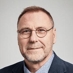 Kai Stenius - Account Manager
