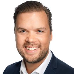 Topi Syvänen - Myyntipäällikkö
