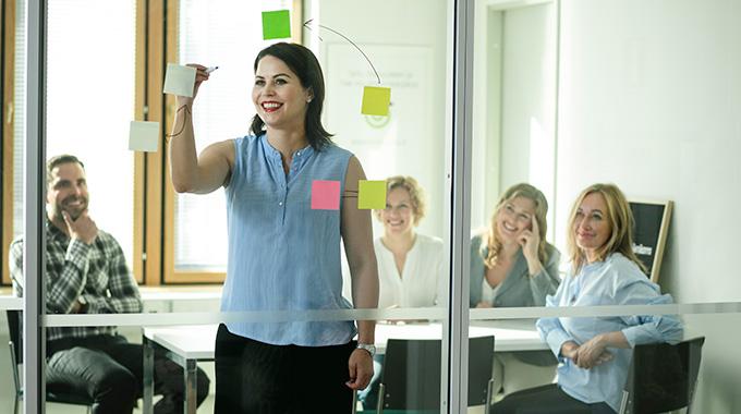Oppeja energia-alalta: työntekijän sitouttamiseen on useita ratkaisuja -blogi