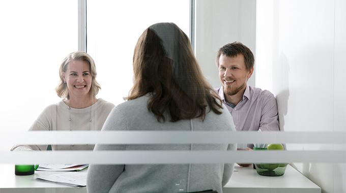 Suorahaku (Headhunting) – oikea valinta avainhenkilön rekrytointiin -blogi